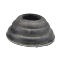 "Cast Steel Shoe Fits 9/16"" (14mm) Round"