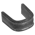 "Pre-formed Teutonic Collar Fits 9/16"" Square."