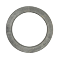 "[CT] Forged Steel Tubing Ring 4-1/2"" Diameter."