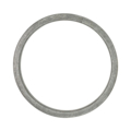 "[CT] Forged Steel Tubing Ring. 10"" Diameter, 16ga"