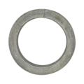 "[DT] Forged Steel Tubing Ring. 5-1/2"" Diameter."