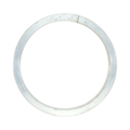 "[BB] Aluminum Ring. 3-15/16"" Diameter"