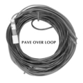 BD Loops Pave Over 6x16 Loop100ft Lead