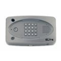 Elite Telephone Entry System Silver