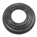 "Cast Steel Shoe Fits 1"" (25mm)Round."