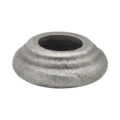 "Cast Steel Shoe Fits 1"" (25mm) Round."