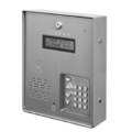 Linear Telephone Entry 125 Capacity