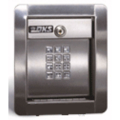 DK Digital Lock Wiegand OutputFlush Mount Lighted