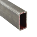 "Rect Tube 2"" x 1"" x 11GA x 24 Ft. Bare"