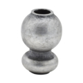 "Forged Steel Base. Fits 1/2"" Round. 1-15/16"" Height."