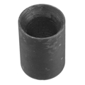 "Cane Bolt Sheath. Fits Over 1/2"" Round, 2"" Height."