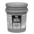 Iron Guard SemiGloss Black,5Gal Low VOC