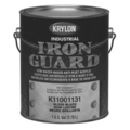 Iron Guard Red Oxide Primer,1Gal LowVOC