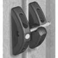 Toggle Latch, Padlockable