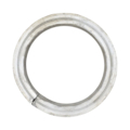 "Aluminum Ring, 9/16"" Square Fluted Bar. 5-1/8""OD"