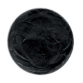 Gilder's Paste, Black, Small 27ml Tin.