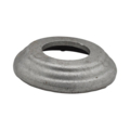 "Cast Steel Shoe Fits 1-1/4"" Round (35 MM)"