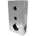 Lock Box, Aluminum Simplex for1000 Series