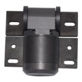 SureClose ReadyFit Hinge,     RF SM S Model, w/Alum Brackets