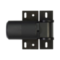 SureClose ReadyFit Hinge/ Closer, RF108 W,Steel Brackets