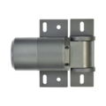 SureClose ReadyFit Hinge/     Closer, SF, Alum Brackets