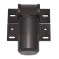 SureClose ReadyFit Hinge/ Closer, SF, Steel Brackets