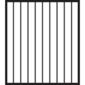 "Gate Flat Top 1"" Rail 16G 5/8"" Picket 18G-58""x48"""
