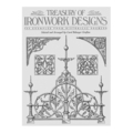 Treasure Of Ironwork Designs