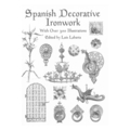 Spanish Decorative Ironwork