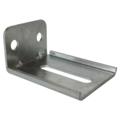 Cantilever Adjustable Guide Plate (rollers not included)