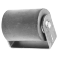 "12"" Rubber Guide Roller"