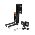 Locinox Hydraulic Closer & 180° Hinge For up to 165 lbs