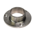 "Meridian SS316 Wall Flange for 1.67""(42.4mm) Satin"