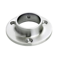 "Meridian SS316 Wall Flange for 2""(50.8mm) Satin"