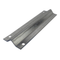 Galvanized Steel VTrack 12GA  20ft, with Holes
