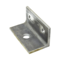 "3"" 90 Degree Steel Base Mounting Bracket H-1-1/2"" W-2-7/8"""