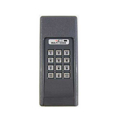 Multicode Wireless Digital Keypad