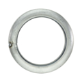 "[AT] Steel Tubing Ring. 3-1/2"" Diameter"