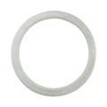 "Aluminum Beveled Ring W/Out Tabs. 4-3/4"" Diameter."