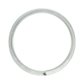 "[AT] Steel Tubing Ring. 8"" Diameter."