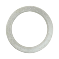 "Aluminum Beveled Ring W/Out Tabs. 5-1/4"" Diameter."