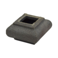 "Cast Iron Bushing Fits Over 1/2"" Square"