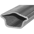 "1-3/4"" Molded Tubular Handrail, 20 Ft"