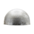 "2"" Steel Pipe End Cap (2-3/8"" OD) - Type C"