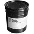Sumter Flat Black Enamel, 5 Gallon Can