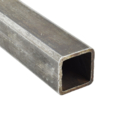 "Sq Tube 1-1/4"" x 11 gauge x 24 ft Bare"