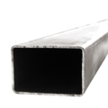 "Rect Tube 3"" x 2"" x 1/4- 20 ft Bare"