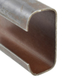 "C Purlin, 3"" X 1-1/2"" X 14 G A-20FT"