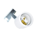 Sockets W/Clips, For Lamps andSconces