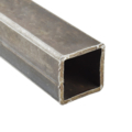 "Sq Tube 3/4"" x 16 GA x 20 ft Bare"